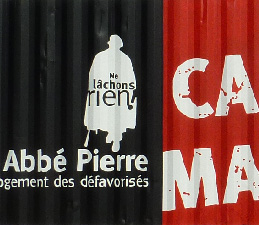 Fondation Abbé Pierre 2011