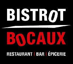 Logo Bistrot Bocaux