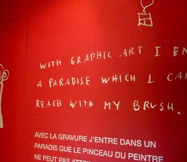Scénographie Hundertwasser 2012