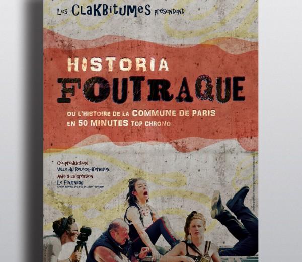 HISTORIA FOUTRAQUE