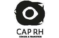 Logo CAP RH Conseil et Transition